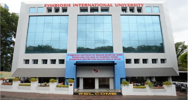 Direct Admission in Symbiosis college of Nursing Pune through Management Quota