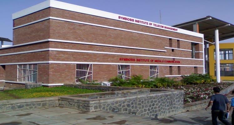 Direct Admission in Symbiosis Institute of Telecom Management,Pune through Management Quota