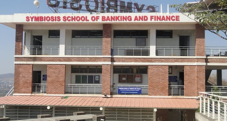 Direct Admission in Symbiosis School of Banking and Finance Pune through Management Quota